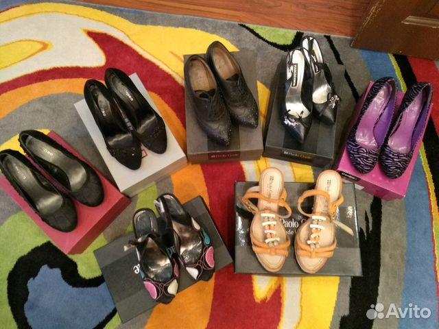 164008df9 Фирменная обувь paolo conte, calipso купить в Самарской области на ...