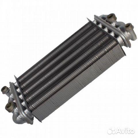 Купить теплообменник для газового котла нова флорида севастополь Кожухотрубный конденсатор Alfa Laval CDEW-900 T Кызыл