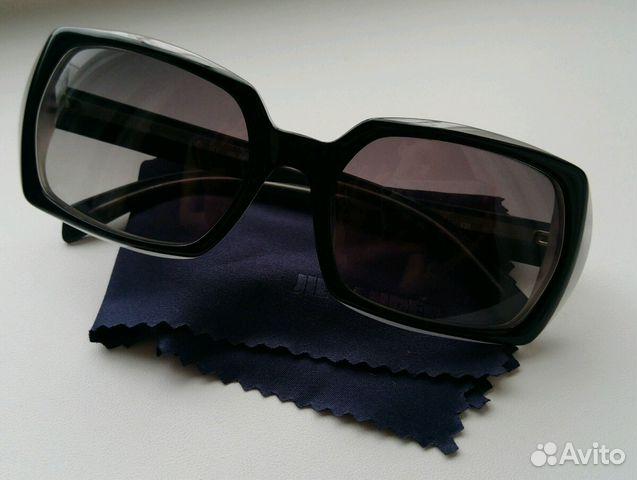 Солнечные очки Jil Sander. Оригинал купить в Саратовской области на ... 2bb177fa3c2