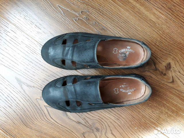 Туфли кожаные для мальчика  89173735238 купить 3