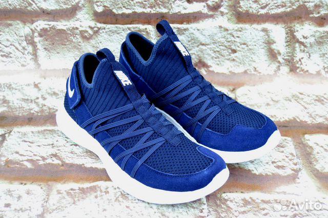 67cc92d2 Кроссовки Nike Lunarglide 4.5 blue а-л. 139001 син | Festima.Ru ...