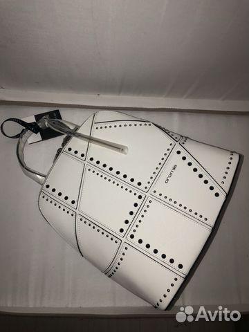 4ee7fbbcd249 Новый рюкзак Cromia сумка Оригинал Италия из натур | Festima.Ru ...