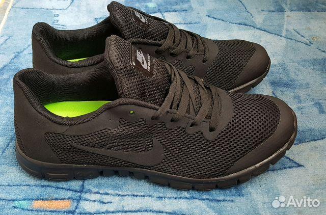 f476c4e8 Мужские кроссовки Nike Free 3.0 купить в Москве на Avito ...