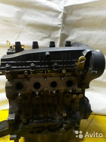 Купить контрактный двигатель чери амулет пр народного ополчения 6 амулет