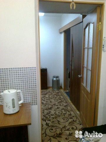 2-room apartment, 48 m2, 1/3 FL.