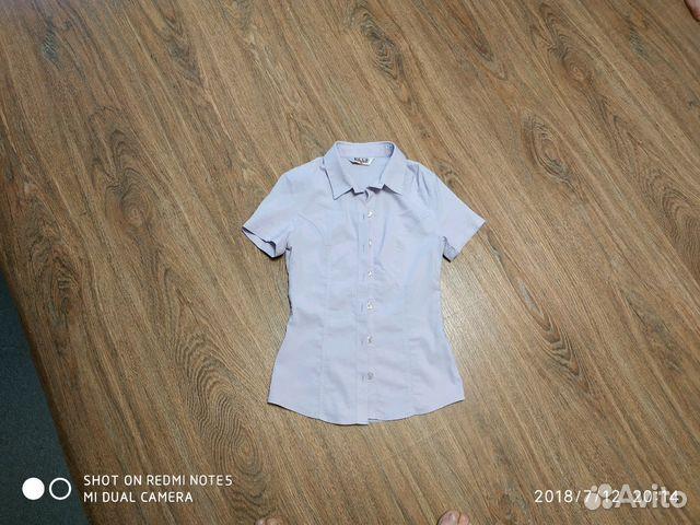 9936e8e7ed5 Блузки для школы купить в Свердловской области на Avito — Объявления ...