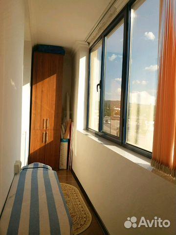Продается трехкомнатная квартира за 3 500 000 рублей. Грозный, Чеченская Республика, проспект Ахмата Кадырова, 121.