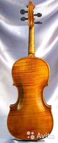 Artisan 4/4 violin 89624413107 buy 1