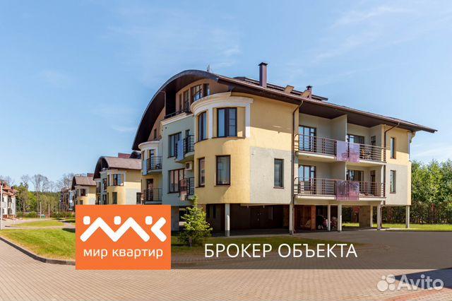 Продается недвижимость за 43 000 000 рублей. Сестрорецк г, Коробицына ул, 2З.