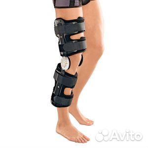 Ортез на коленный сустав волгоград восстановление после эндопротезирования тазобедренного сустава