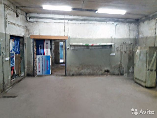Складское помещение, 110 м² 89149781508 купить 2