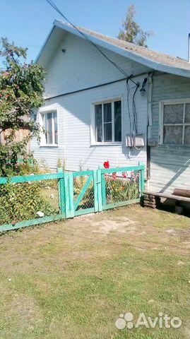 Дом 46 м² на участке 12 сот.