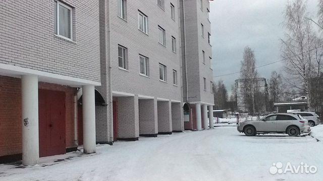 Продается трехкомнатная квартира за 6 850 000 рублей. г Петрозаводск, р-н Голиковка, ул Лесная, д 29.