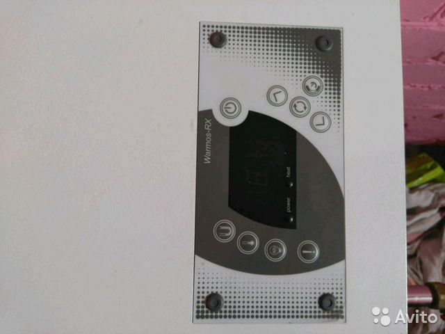 Электрический котел эван 89527610000 купить 1