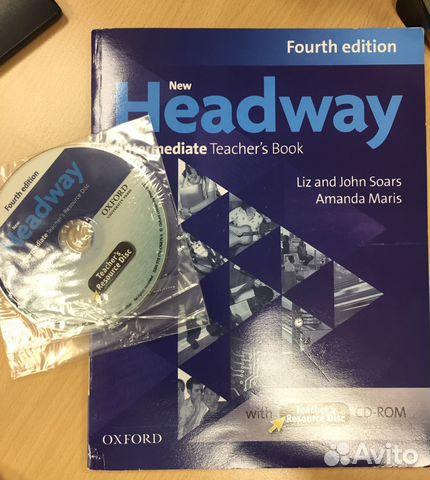 Headway Intermediate Teacher Book