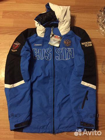 Утепленный костюм Forward L(48-50)  188   Festima.Ru - Мониторинг ... f81d10aa46f