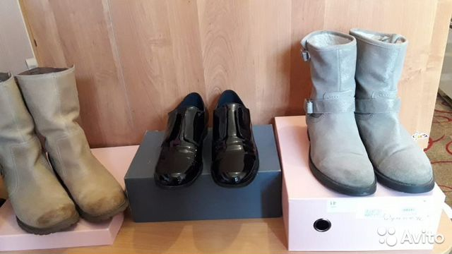0b1be96fb463 Обувь оригиналы Braccialini,Ecco,Timberland и др | Festima.Ru ...