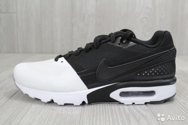 Nike Air Max Bw Ultra Se 101