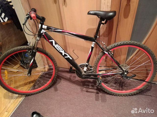 dd542d34be61f Велосипед, Next | Festima.Ru - Мониторинг объявлений