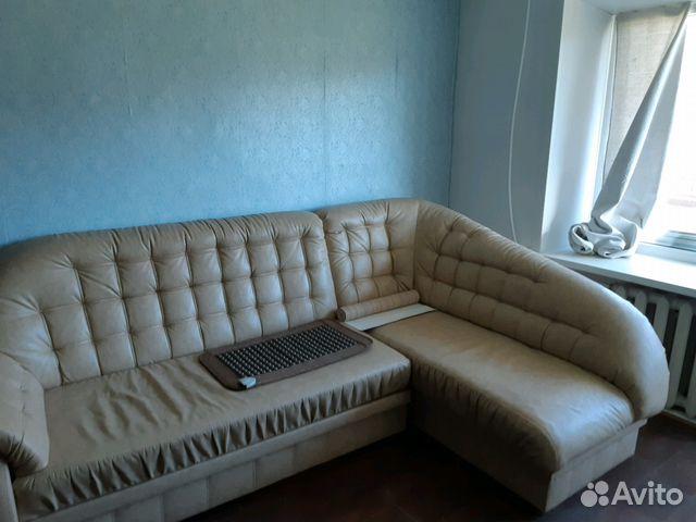1-к квартира, 33 м², 1/9 эт. 89144034540 купить 2