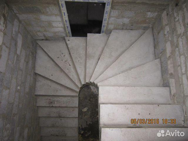 Монолитные лестницы 89524273873 купить 3