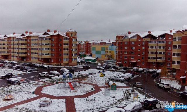 Продается однокомнатная квартира за 4 000 000 рублей. Московская область, Бронницы, микрорайон Марьинский, 6.