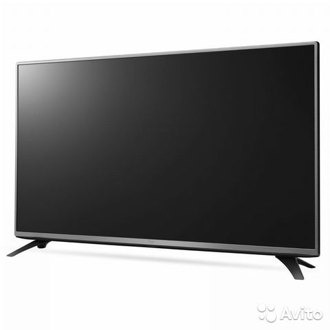 Телевизор LG 43LH541V 89307630770 купить 2
