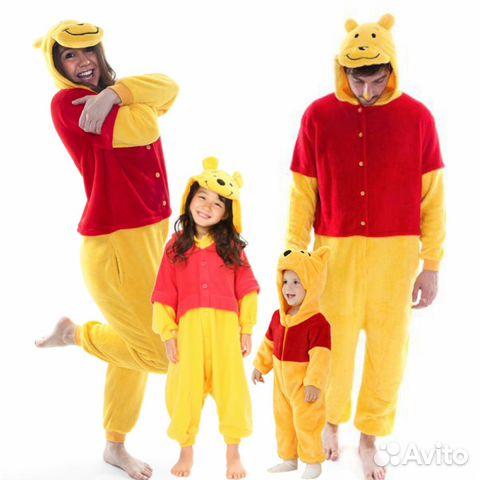 Пижамы Кигуруми  1d7f3cbf9c629