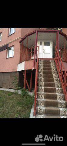 Продается четырехкомнатная квартира за 9 500 000 рублей. Ямало-Ненецкий АО, Салехард, Ямало-Ненецкий автономный округ, Арктическая улица, 4.