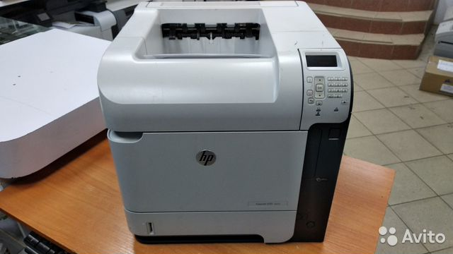 HP M602N PRINTER DRIVERS WINDOWS 7 (2019)
