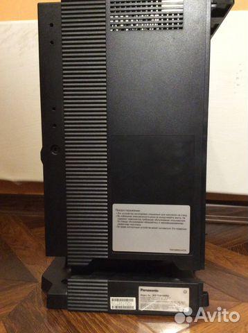 Атс Panasonic KX-TDA 100RU 89203323763 купить 3