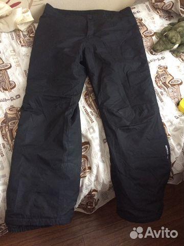 7d9e038e3219 Продам мужские зимние штаны   Festima.Ru - Мониторинг объявлений
