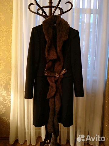 c35bea0a739 Пальто Jean Paul брендовое купить в Санкт-Петербурге на Avito ...