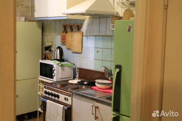 Продается трехкомнатная квартира за 3 150 000 рублей. г Петрозаводск, р-н Древлянка, ул Древлянка, д 22 к 1.