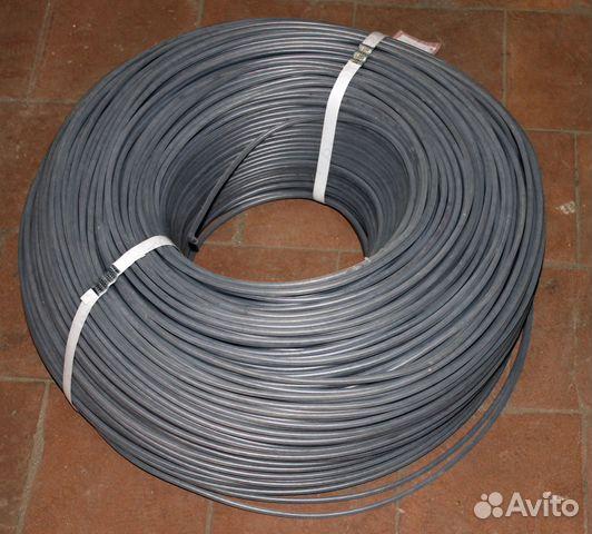 провод для прогрева бетона пнсв 1 2