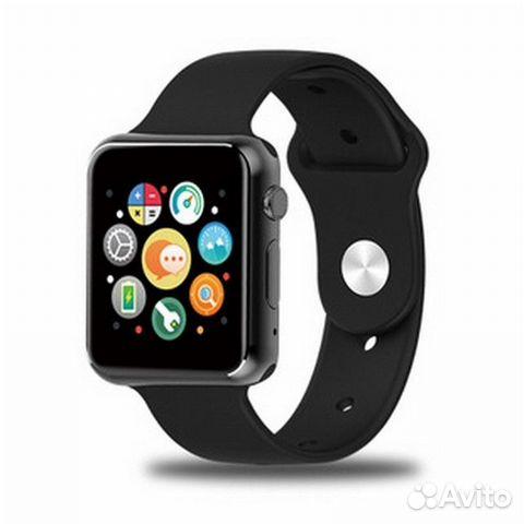 Умные часы с сим-картой SmartWatch Phone G11