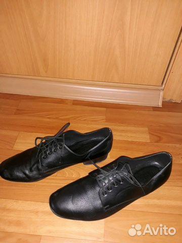 7e3a7f8ad Туфли мужские классические для танцев купить в Санкт-Петербурге на ...