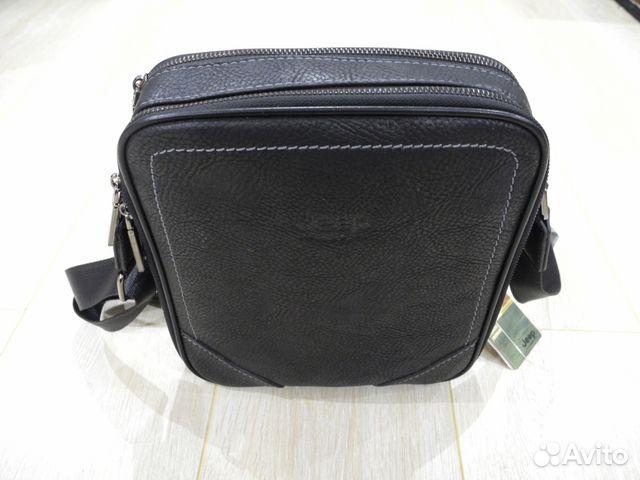 926610e158d2 Новая мужская сумка-планшет Jeep | Festima.Ru - Мониторинг объявлений