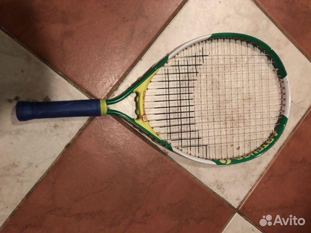 Ракетка для большого тенниса Artengo  991440a58fcf5