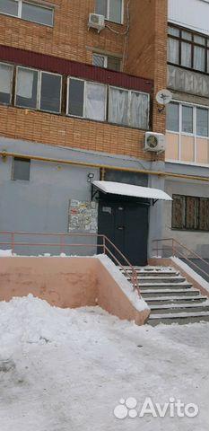 Продается трехкомнатная квартира за 2 800 000 рублей. Новокуйбышевск, Самарская область, улица Дзержинского, 48, подъезд 5.
