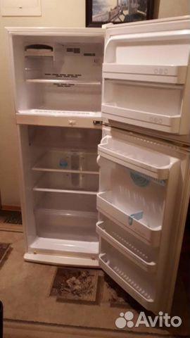 холодильник Lg купить в краснодарском крае на Avito объявления на