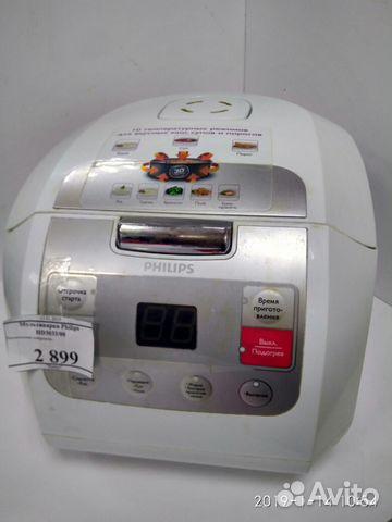 мультиварка Philips Hd303300 1401 купить в иркутской области на