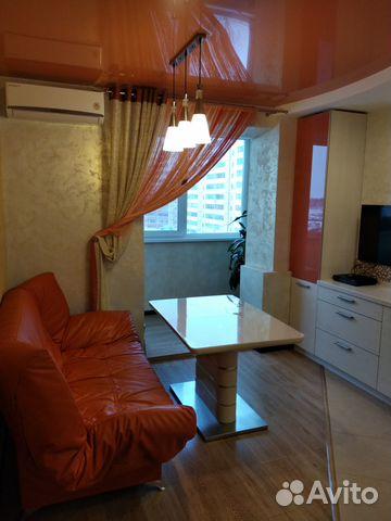 Продается двухкомнатная квартира за 3 990 000 рублей. Ульяновск, улица Генерала Мельникова, 10.