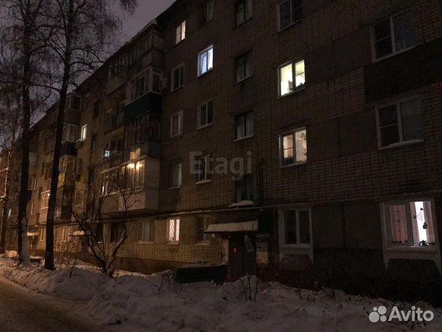 Продается двухкомнатная квартира за 2 190 000 рублей. Ворошилова, 5.