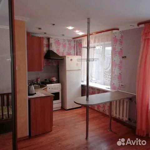 Продается однокомнатная квартира за 1 250 000 рублей. Ханты-Мансийский автономный округ, Урай, 3-й микрорайон, 44.