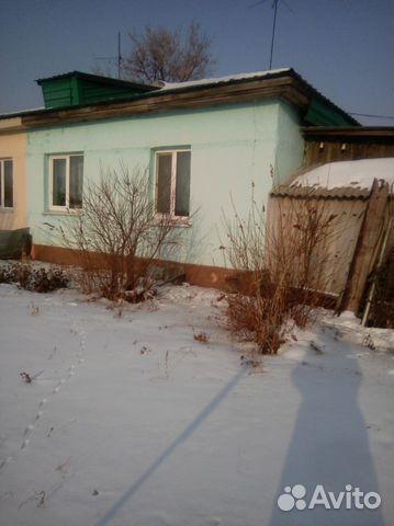 Продается трехкомнатная квартира за 2 500 000 рублей. р-н. Благовещенский, Грибское,  ул. Новая 9.