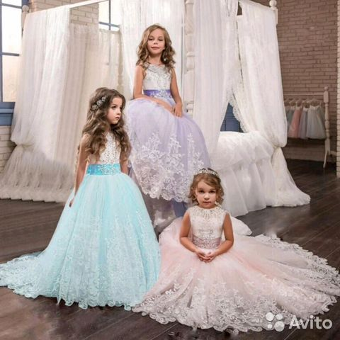 Модные платья для девочек 2020-2021 года: топовые идеи образов для ... | 480x481