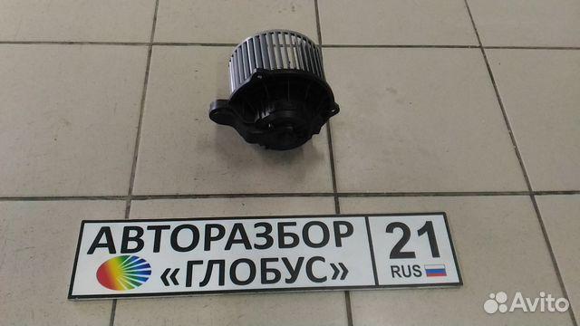 Мотор отопителя Лада Гранта Калина 2