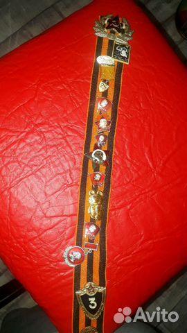 Продам значки и часы СССР 89159777786 купить 2