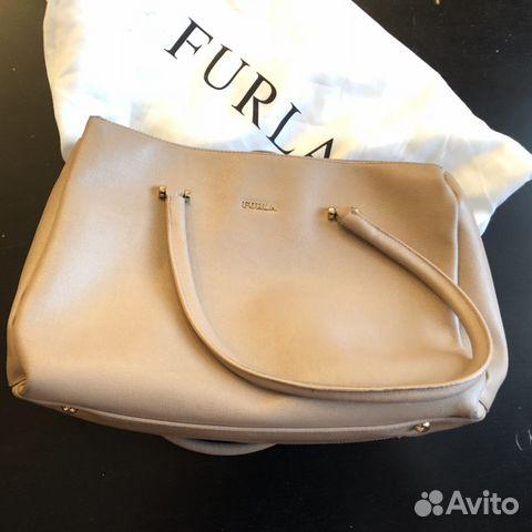 c7bfa08113af Сумка Furla со сменной крышкой | Festima.Ru - Мониторинг объявлений